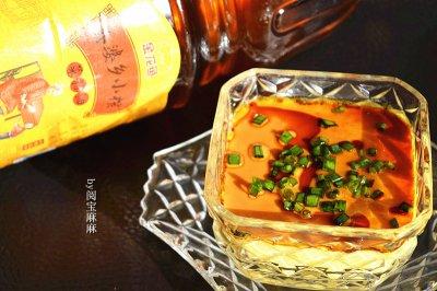 菜籽油水蒸蛋怎么做好吃?菜籽油水蒸蛋的家常做法
