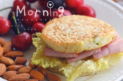面条早餐饼怎么做好吃?面条早餐饼的家常做法