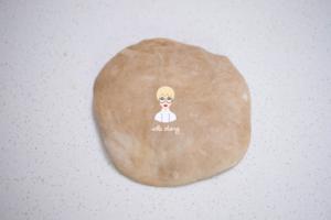 """红糖核桃包 足不出户吃到""""广州""""味道的做法 步骤7"""