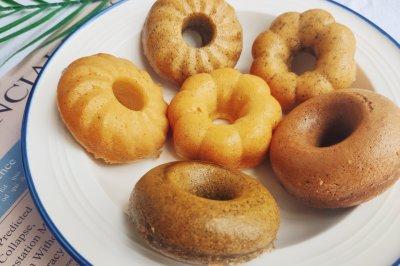 超好吃生酮甜甜圈怎么做好吃?超好吃生酮甜甜圈的家常做法