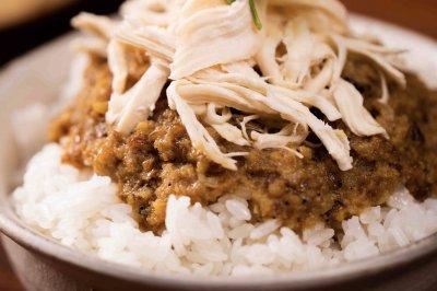米饭面条心慌慌怎么做好吃?米饭面条心慌慌的家常做法视频
