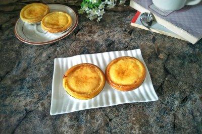 椰蓉蛋挞怎么做好吃?椰蓉蛋挞的家常做法