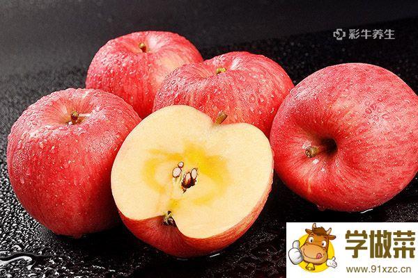 流产后可以吃苹果吗 流产后可以吃什么水果好