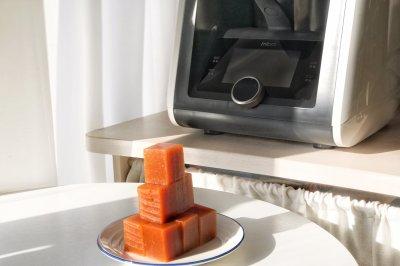 山楂糕怎么做好吃?山楂糕的家常做法