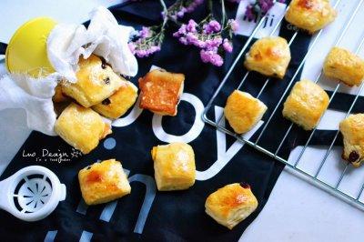 杂果面包小方怎么做好吃?杂果面包小方的家常做法
