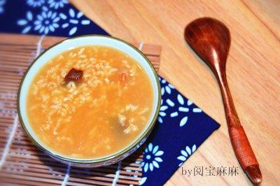 罗汉果糙米粥怎么做好吃?罗汉果糙米粥的家常做法