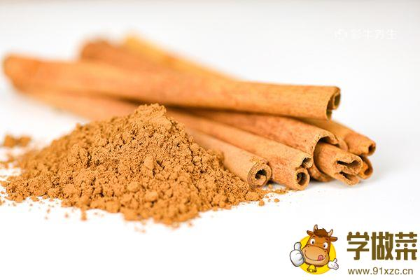 肉桂粉的功效与作用 肉桂粉的药用价值