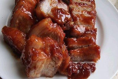 叉烧肉怎么做好吃?叉烧肉的家常做法