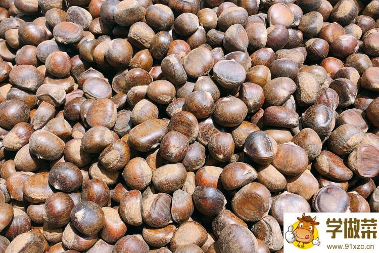 用高压锅蒸板栗需要多长时间才能熟?