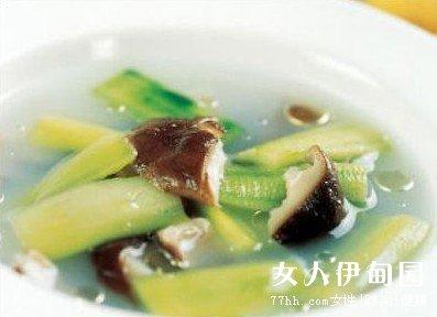 排骨丝瓜汤的做法_排骨丝瓜汤怎么做