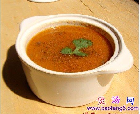洋葱胡萝卜浓汤的做法_洋葱胡萝卜浓汤怎么做