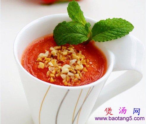 番茄胡萝卜羹的做法_番茄胡萝卜羹怎么做