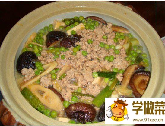 砂锅豆腐的做法_砂锅豆腐怎么做