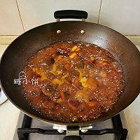 【苏式红烧肉】#名厨汁味,圆中秋美味#的做法图解10