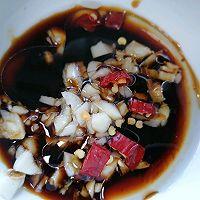 #名厨汁味,圆中秋美味#凉拌蒸茄子的做法图解7