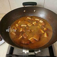 【苏式红烧肉】#名厨汁味,圆中秋美味#的做法图解9