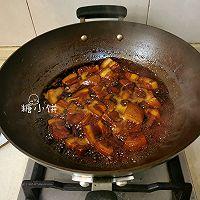 【苏式红烧肉】#名厨汁味,圆中秋美味#的做法图解11