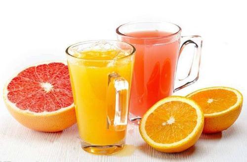 现榨水果汁的做法大全