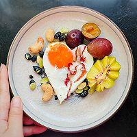清晨画一幅美丽的画 早餐集锦的做法图解12