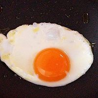 #少盐饮食 轻松生活#健康早餐的做法图解2