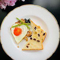 清晨画一幅美丽的画 早餐集锦的做法图解5