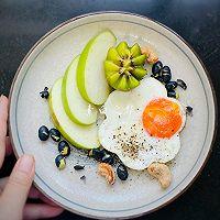 清晨画一幅美丽的画 早餐集锦的做法图解11