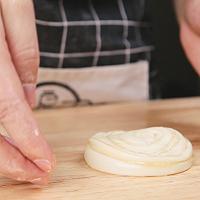"""美味营养早餐在家自制""""手抓饼""""的做法图解13"""
