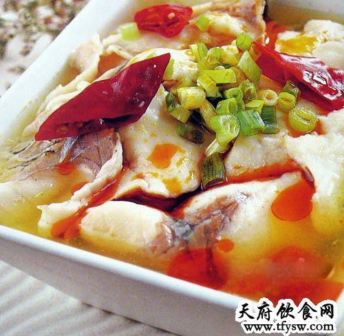 泡菜鱼的家常做法