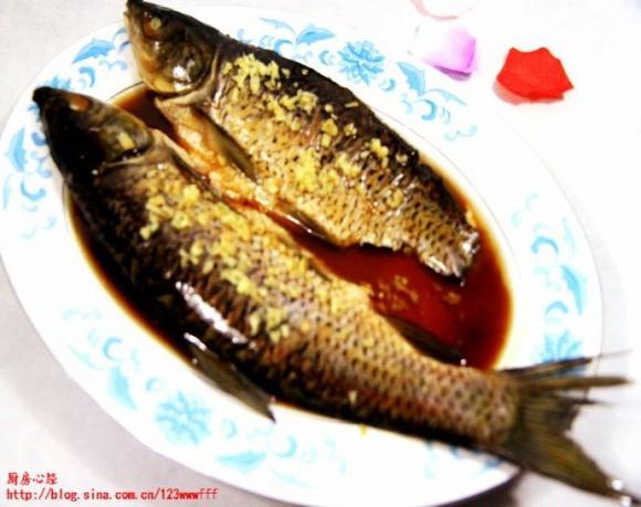 西湖醋鱼怎么做好吃?西湖醋鱼的家常做法