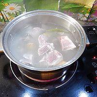 玉竹排骨汤的做法图解4