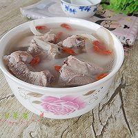 玉竹排骨汤的做法图解8