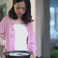 唐风宋韵•桃花鳜鱼羹的做法图解5