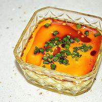 菜籽油水蒸蛋#金龙鱼外婆乡小榨菜籽油#的做法图解16