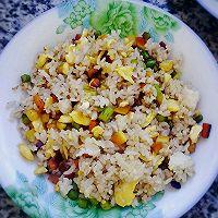 炒米饭的做法图解11