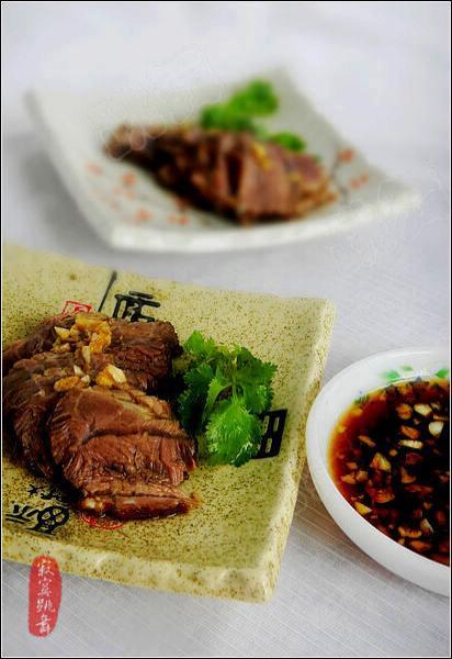 五香酱牛肉的家常做法
