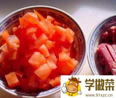 云耳番茄汤的家常做法