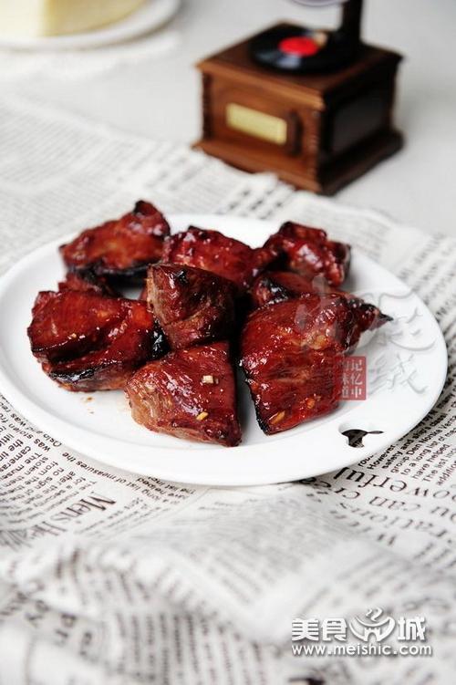 叉烧肉的家常做法的家常做法