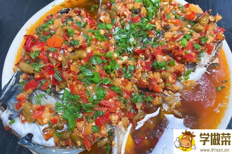 家常红烧鱼一般用什么鱼烹制会比较好吃