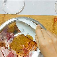 【生酮饮食·真酮】0失败的香脆炸五花肉(减肥食谱,一起瘦)的做法图解6