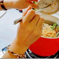 【生酮饮食·真酮】可以喝汤的骨汤虾皮火锅(减肥食谱,一起瘦)的做法图解4