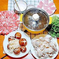 【生酮饮食·真酮】可以喝汤的骨汤虾皮火锅(减肥食谱,一起瘦)的做法图解7