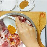 【生酮饮食·真酮】0失败的香脆炸五花肉(减肥食谱,一起瘦)的做法图解5