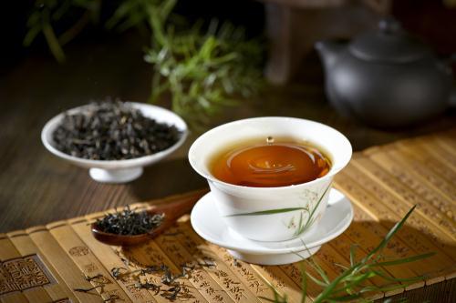 大红袍属于什么茶 大红袍茶的属性