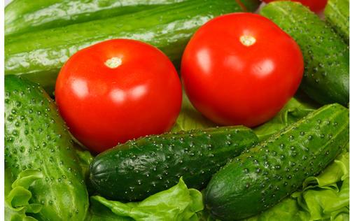 黄瓜和西红柿能一起吃吗 许多人都关心的事