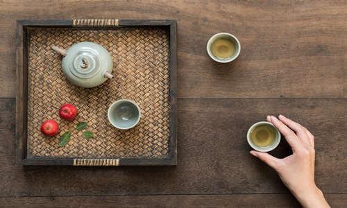 冬季上火喝什么茶好 冬季喝茶注意事项