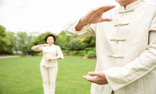 经常运动能预防老年痴呆吗 适合老年人的运动