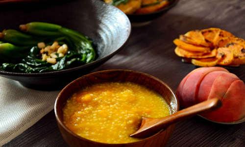 冬季吃小米粥有什么好处 能够补肾吗