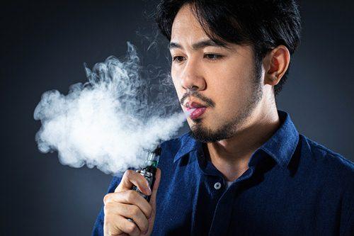 电子烟无毒无害是真的吗 危害不比香烟小