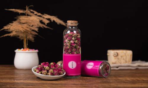 女性经期可以喝玫瑰花茶吗 玫瑰花茶的功效
