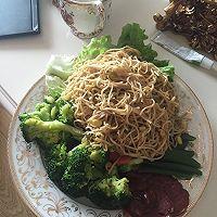 减肥营养午餐的做法图解1